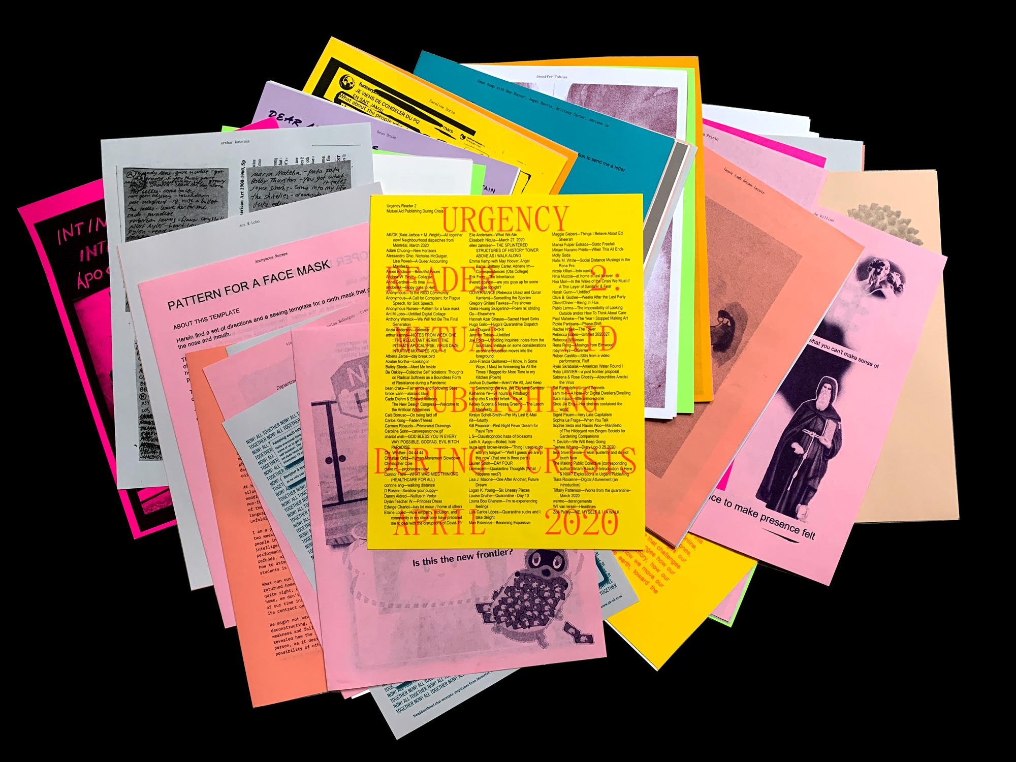Queer Archive Work Publication